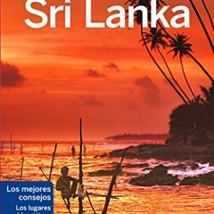 Sri Lanka 1 (Lonely Planet-Guías de país) 7