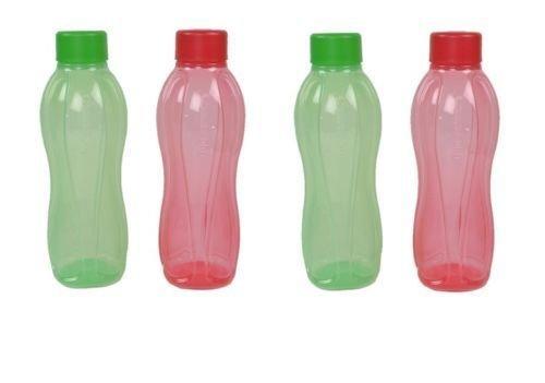 Tupperware eco simplemente Kit de 4 500 ml litro. (4 * 500 ml) 3