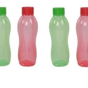 Tupperware eco simplemente Kit de 4 500 ml litro. (4 * 500 ml) 5