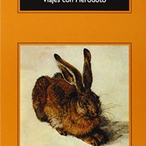 Viajes Con Heródoto (Compactos Anagrama) 5