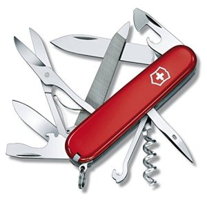 Victorinox Mountaineer Red 3
