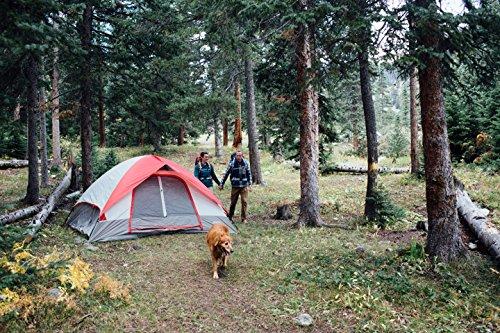 Wenzel Pine Ridge 5 Person Tent 2