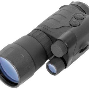Yukon 1824101 - Dispositivo de visión nocturna (50 mm), negro 7