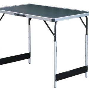 Yellowstone Folding Camping Table 12
