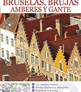 Bruselas, Brujas, Amberes y Gante (Guías Top 10) 3