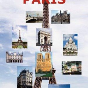 Las mejores fotos de Paris: Incluyendo las principales atracciones como la Torre Eiffel, el Museo de Louvre, la Catedral de Notre Dame, el Arco de Triunfo, el Panteón, el Museo Orsay y muchas más. 1