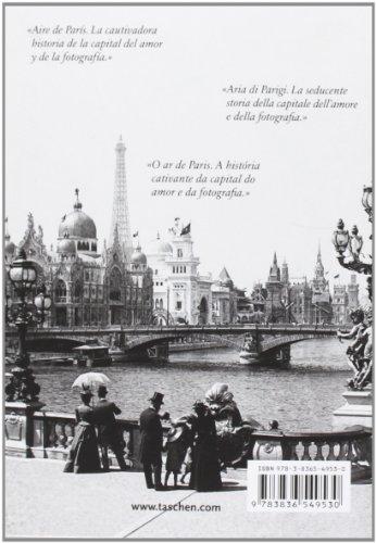 Paris - Edición Bilingüe (Icons) 1