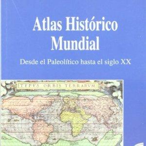 Atlas Historico Mundial (Spanish Edition) 8