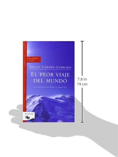 Peor Viaje del Mundo, El (Spanish Edition) 2