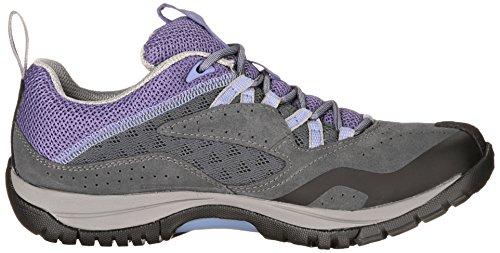Merrell AZURA BREEZE - zapatillas de trekking y senderismo de piel mujer 1