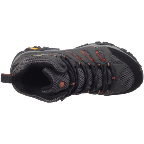 Merrell MOAB MID GTX J87314 - Zapatillas de senderismo para mujer, color gris, talla 42 2