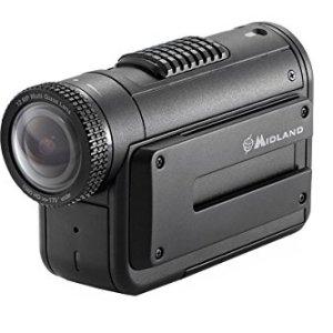 Midland XTC-400 HD Action Camera (12MP, CMOS Sensor) 4