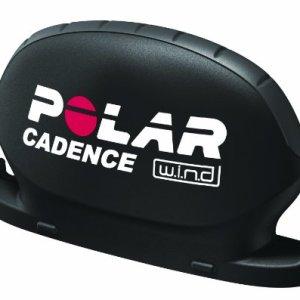 Polar Cadence Sensor W.I.N.D. 6