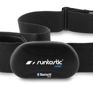 Runstastic RUNBT1 Combo - Cinturón de pulsómetro 5