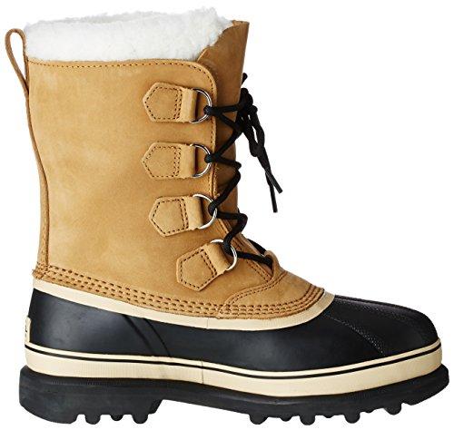 Sorel Caribou - Botas de nieve para hombre 1