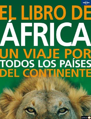 El libro de África (Ilustrados -Lonely Planet) 3