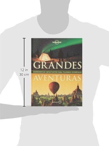 Grandes Aventuras (Viaje y Aventura) 1