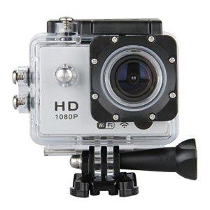 "DV603E - Cámara Deportiva (pantalla 1.5"", Wi-Fi, 12 Mp, Full HD 1080P, 30m Sumergible) 6"