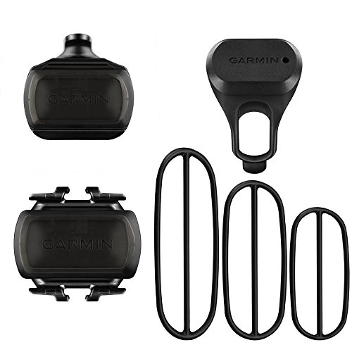 Garmin Bike Speed Sensor and Cadence Sensor 2