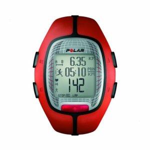 Polar RS300X - Reloj con pulsómetro y compatible con GPS para running y multisport 4