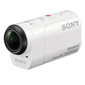 Sony HDR-AZ1 - Action Cam Mini AZ1VR con Wi-fi con control remoto Live View 2