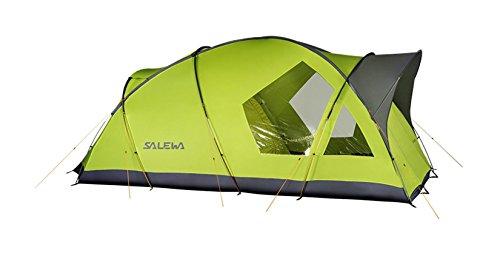 Salewa Alpine Lodge V Tent - Tienda de campaña, color verde, talla única 5