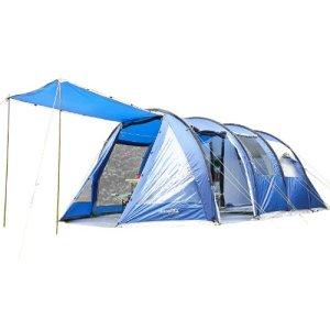 Skandika Canyon II - Tiendas de campaña, color azul clarito, talla 570 x 320 cm 8
