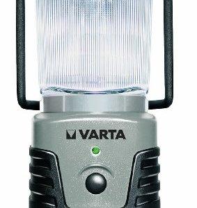 Campingleuchte, LED-Licht, LEDs: 1, Kunststoffgehäuse, 7