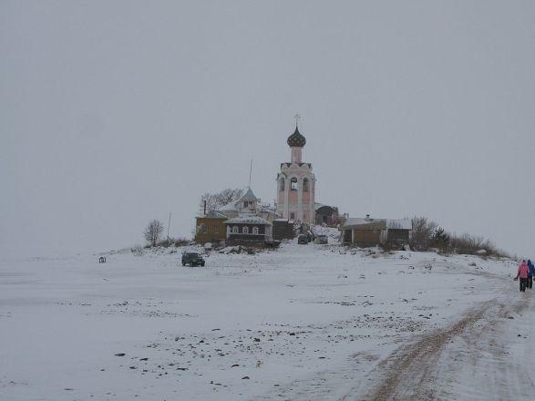 Monasterio Spaso-Kamenny