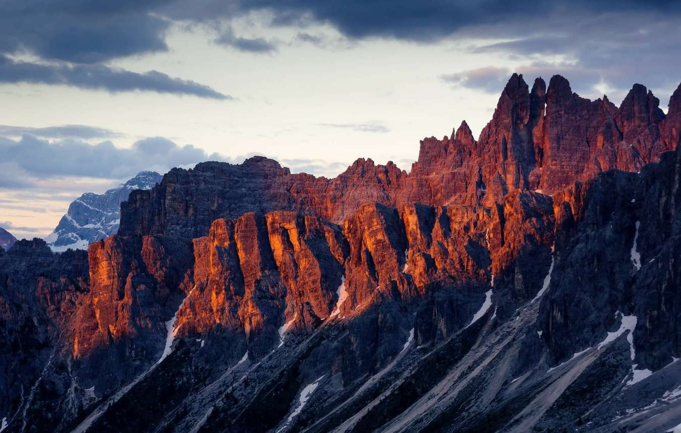 Italia naturaleza
