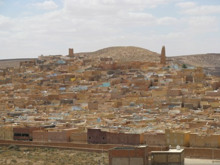 Beni Isguen, Algeria