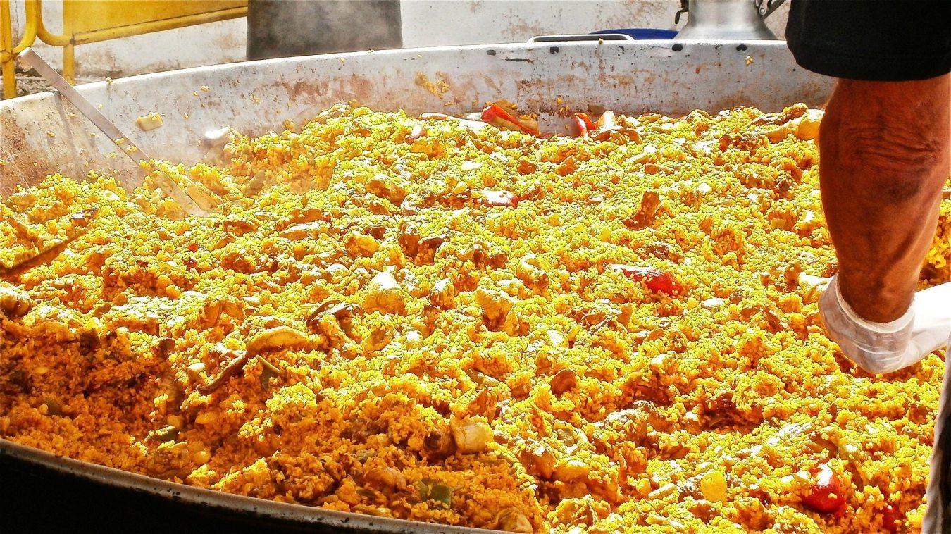 España gastronómico