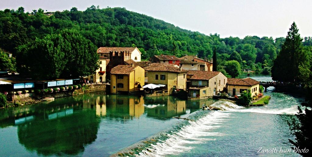 Los 5 pueblos más bellos de la región de Veneto
