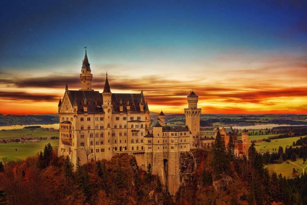 Alemania - Principales países para visitar en 2019