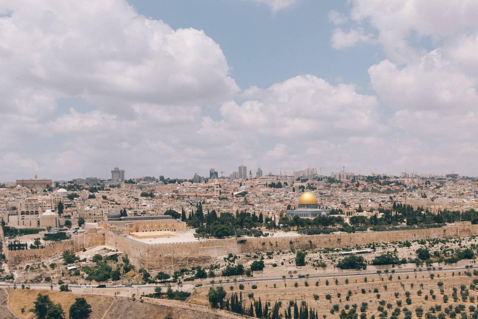Guías de Israel