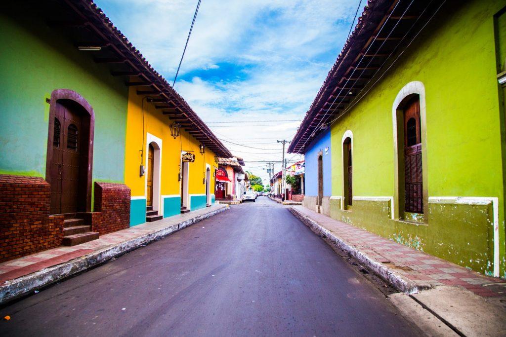 Cultura América Central
