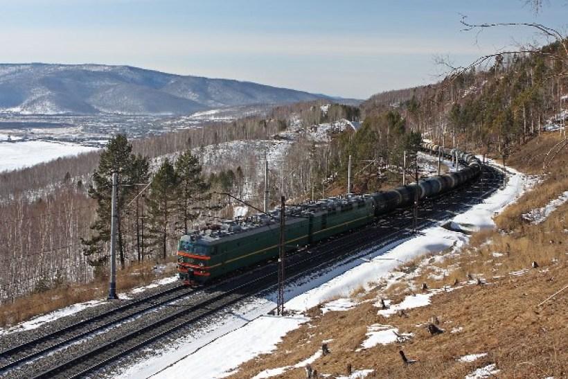 Línea principal Baikal – Amur