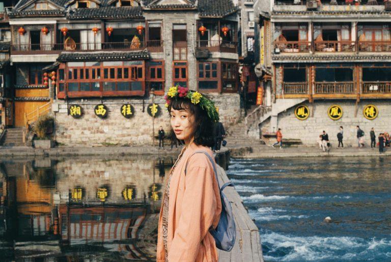 Fenghuang guia