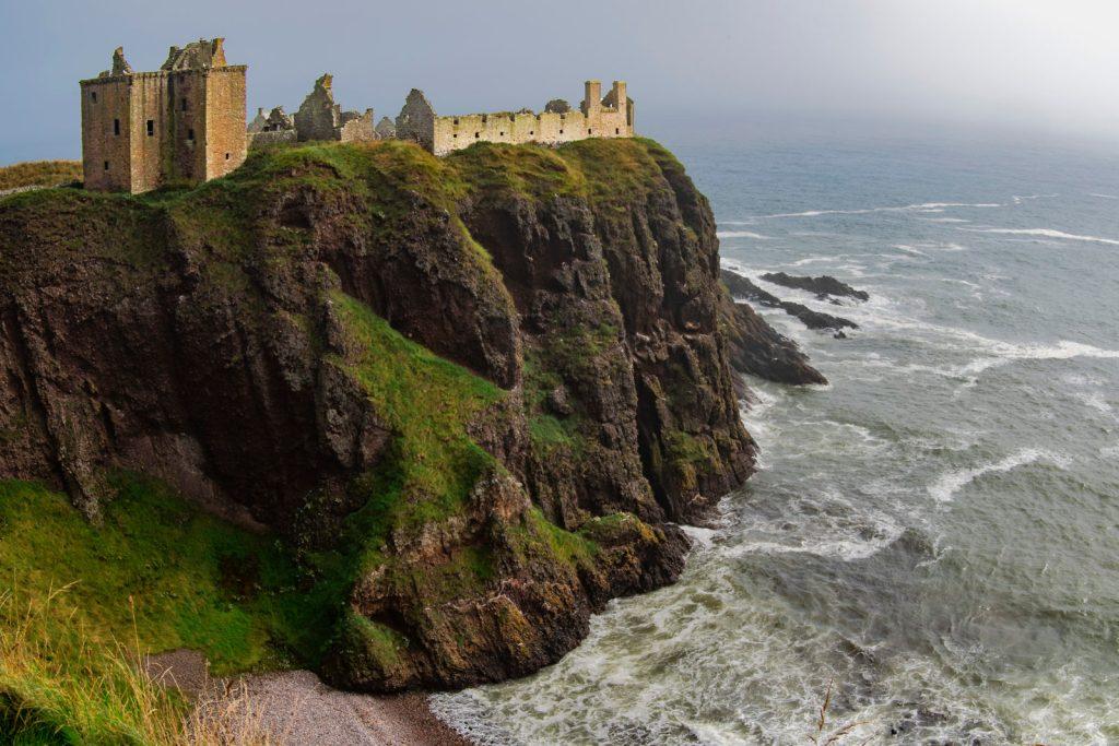 Lugares para ver en Escocia