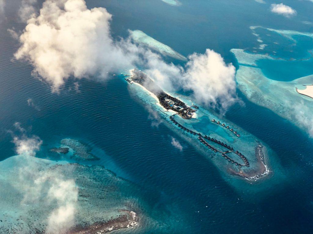 Viajar de manera sostenible no significa sacrificar el lujo