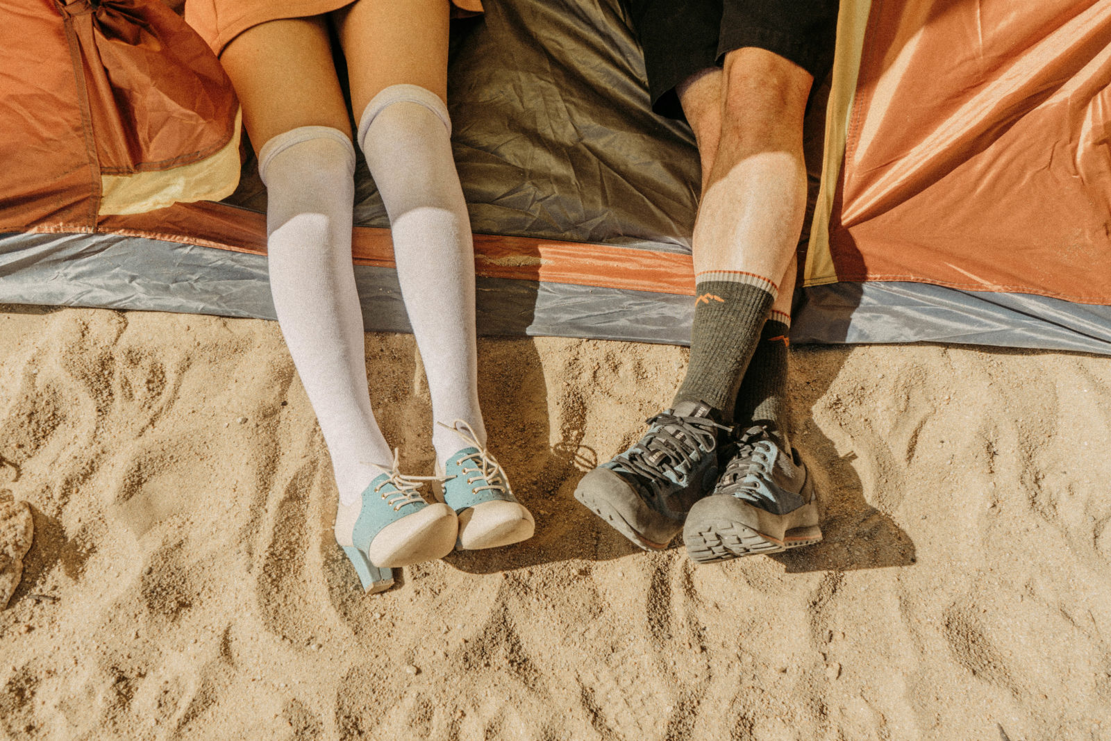 Cómo lidiar con el dolor de rodilla en el senderismo 2