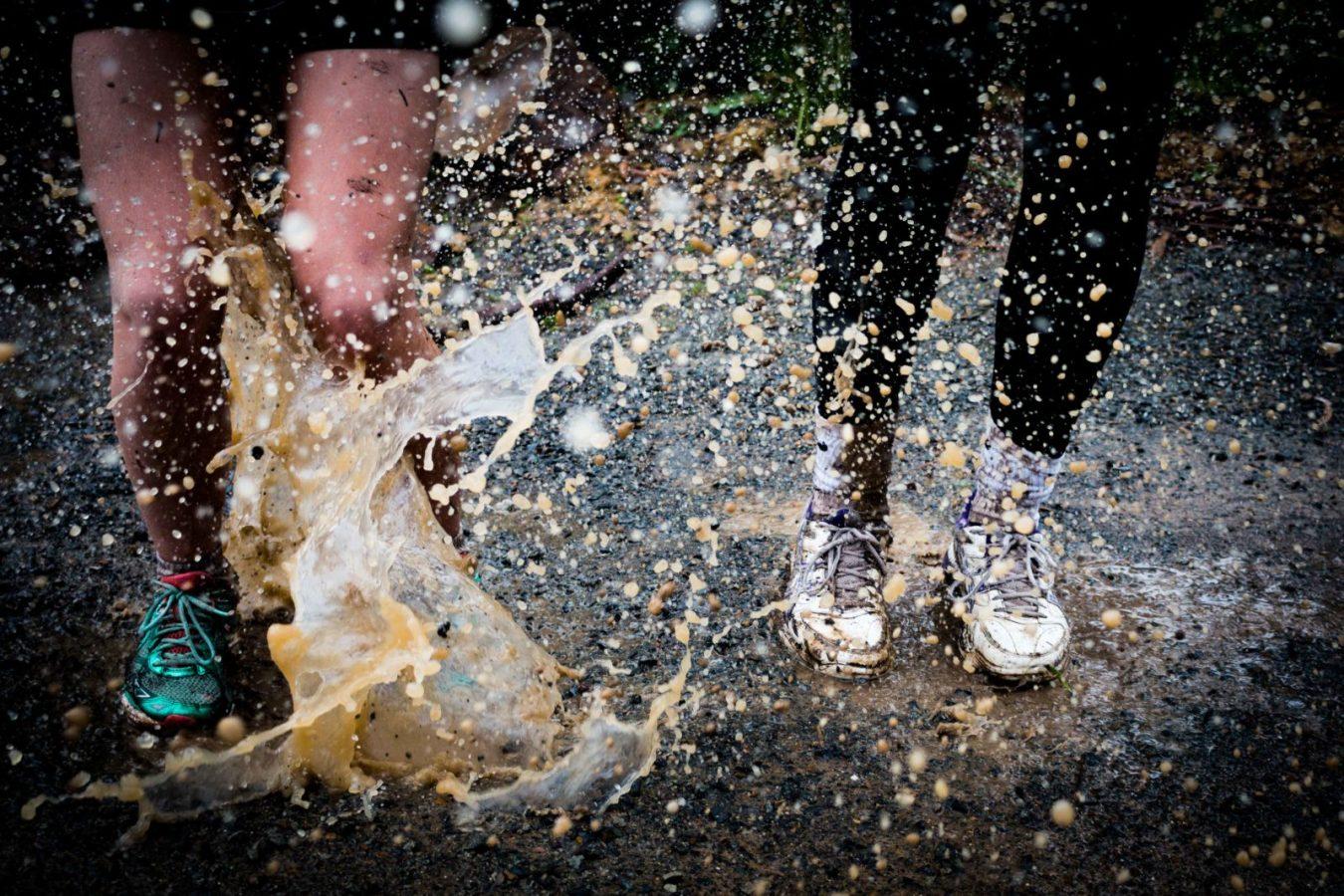 Cómo lidiar con el dolor de rodilla en el senderismo