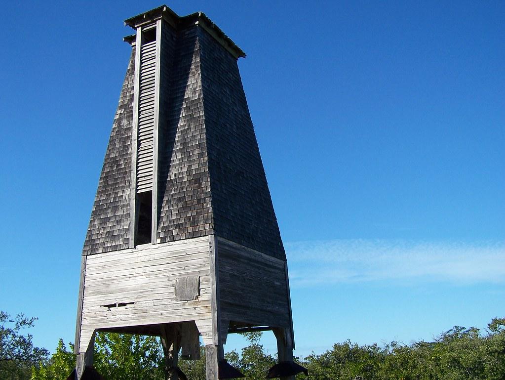 Torre para murciélagos de Sugarloaf Key, EE.UU 2
