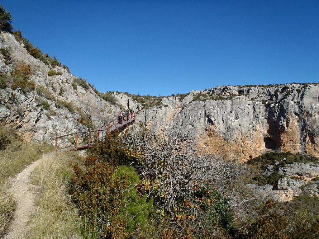 Barranquismo en Sierra de Guara - Huesca 2