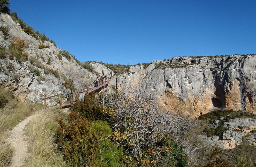 Barranquismo en Sierra de Guara – Huesca