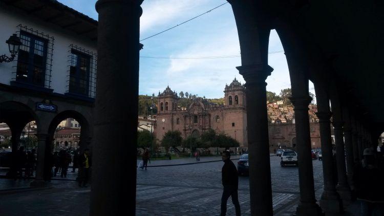 Viajeros Infrecuentes - Cuzco
