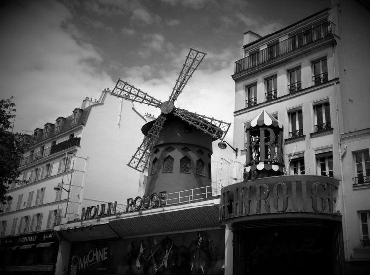 Si vas a París paá