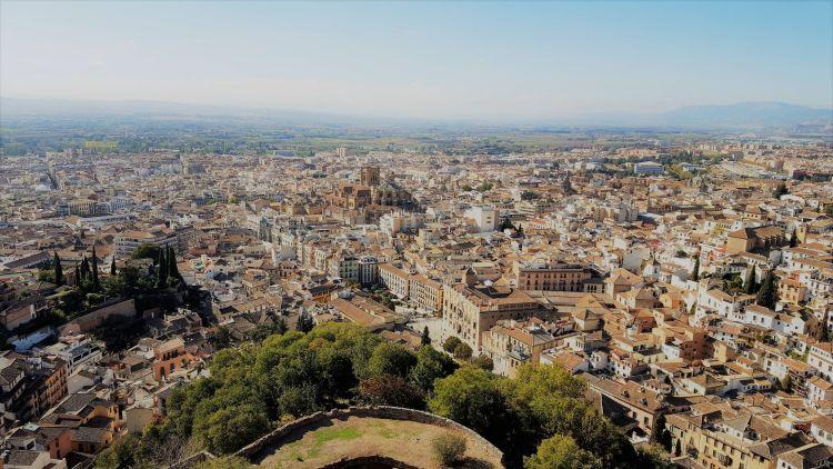 Canción de Granada