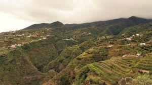 Paisajes que hacen de La Palma la isla bonita