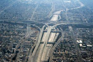 Autopistas de Los Ángeles